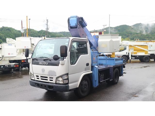 いすゞ タダノAT121