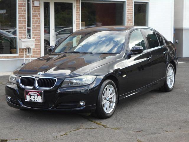 BMW 320iスタイルエッセンス 純正アルミ