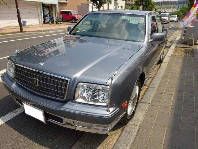 センチュリー(トヨタ)  中古車画像