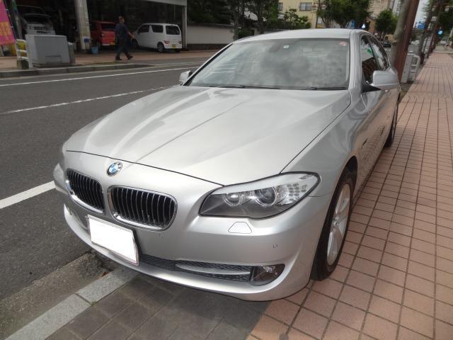 「BMW」「5シリーズ」「セダン」「佐賀県」の中古車