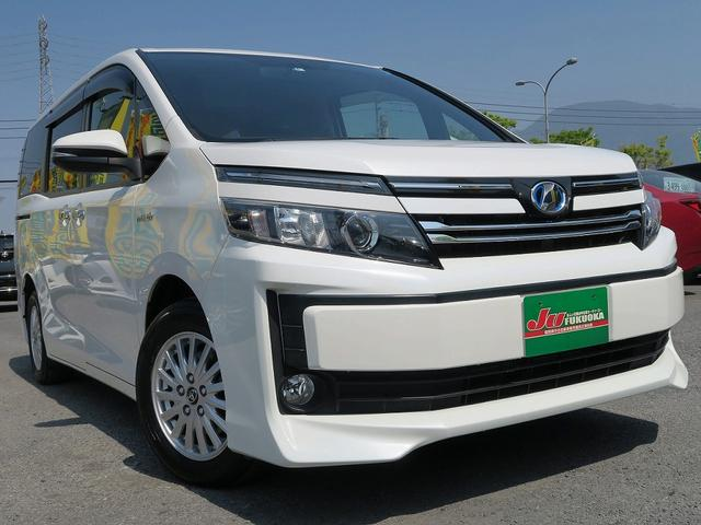 トヨタ HV-V1オーナー両側自動ワイドナビクルコン後モニター保証渡