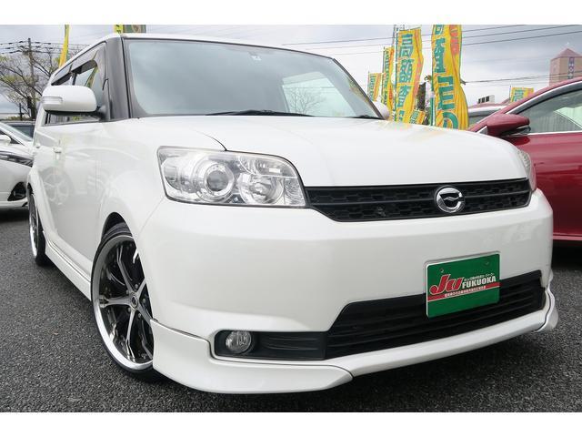 トヨタ 1.5GオンビーLTD1オーナー地デジナビスマートキー保証渡