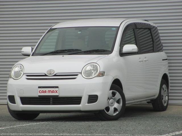 トヨタ G 2年保証 両側電動スライドドア ETC