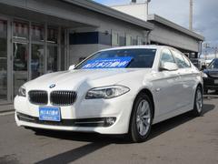 BMW523dブルーパフォーマンス 純正HDDナビフルセグ ETC