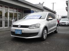 VW ポロTSIコンフォートラインブルーモーションテクノロジー ETC