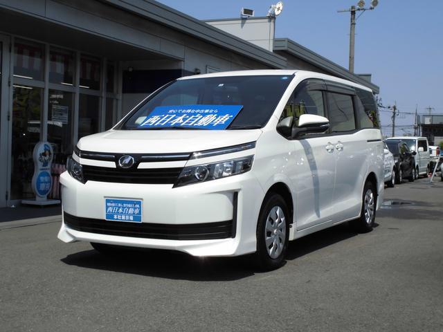 トヨタ X アルパインSDナビ フルセグ Bluetooth ETC