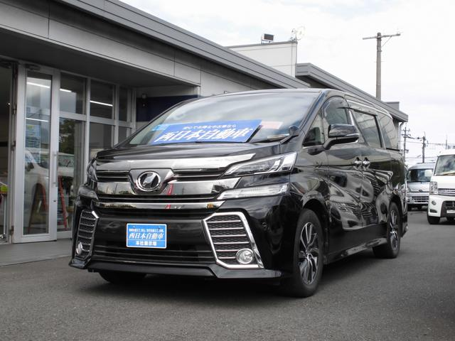 トヨタ 2.5Z Aエディション ツインムーンルーフ HID ETC