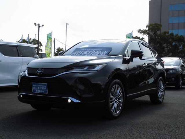 トヨタ Z ワンオーナー 禁煙車 純正12.3型SDナビ 地デジ バックモニター Bluetooth JBLサウンド トヨタセーフティセンス クリアランスソナー ハーフレザーシート パワーバックドア LED