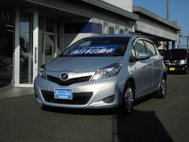 トヨタ F スマイルエディション 純正SDナビ フルセグ Bluetooth ヘッドライトレベライザー ETC