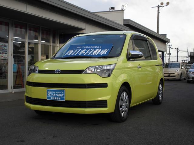トヨタ F 純正SDナビ ワンセグ バックモニター Bluetooth 左側パワースライド ヘッドライトレベライザー シートリフター プッシュスタート ETC