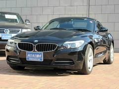 BMW Z4sDrive23i 電動オープン 純正HDDナビフルセグTV