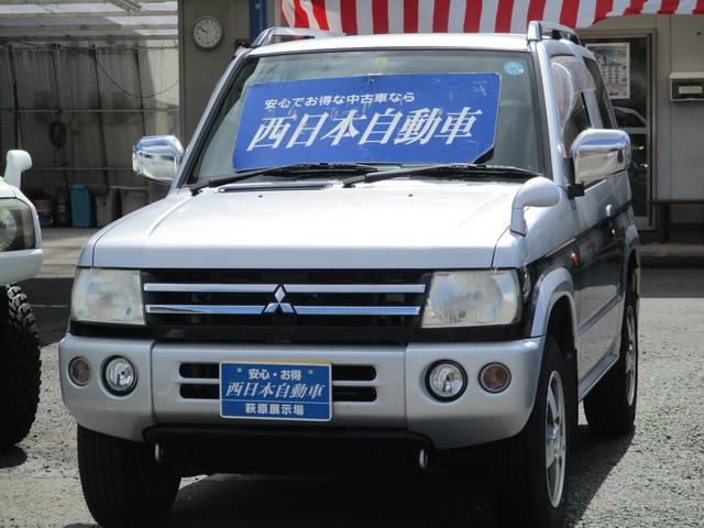 三菱 XR 純正アルミホイール