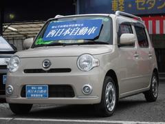 ミラココアココアプラスX オートエアコン ドアミラーウィンカー ヘッドライトレベライザー タイミングチェーン ダブルエアバッグ