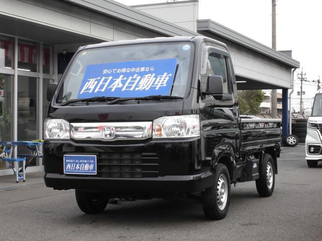 ホンダ アクティトラック SDX 純正ナビ 地デジ Bluetooth ヘッドライトレベライザー パワステ パワーウィンドウ エアコン MT車