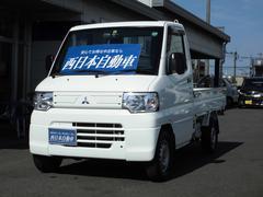 ミニキャブトラックVX−SE エクシードパッケージ 4WD オートマ ラジオ ヘッドライトレベライザー