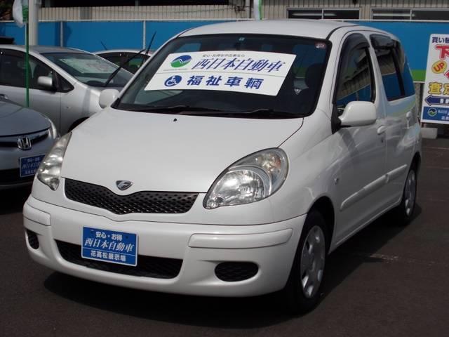 トヨタ スローパー 車高調整装置 純正CDMD