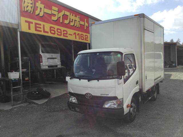 トヨタ  パネルバン ディーゼル 1ナンバー 2t AT 長さ491 幅189 高さ303 SDナビ ワンセグ バックカメラ ETC