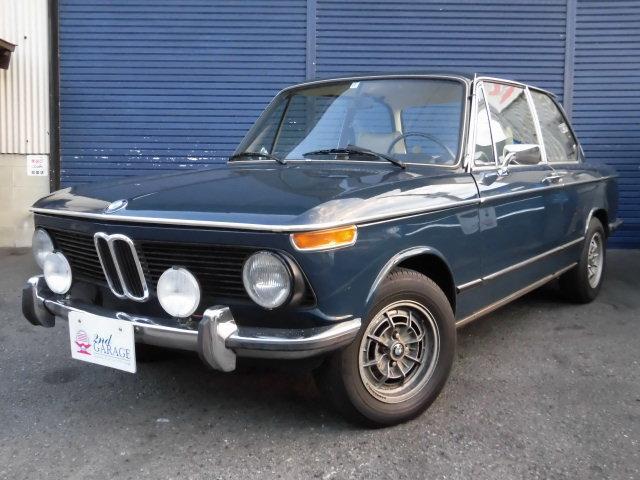 BMW キャブ車 カンパニョーロAW レザーシート