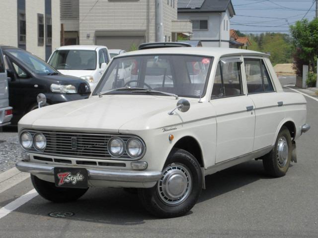 日産 1.3 型式411