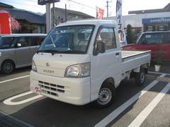 ハイゼットトラックエアコン・パワステ スペシャル 4WD AT車 ワンオーナー
