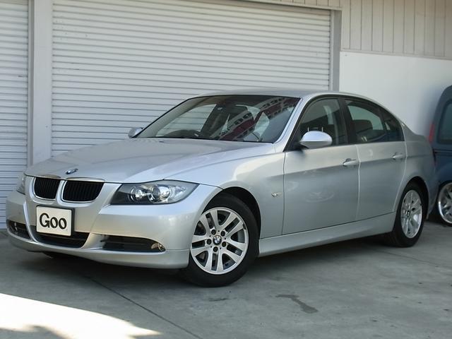 BMW 320i インテリキー プッシュスタート HIDライト