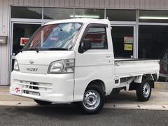 ハイゼットトラック5速マニュアル 4WD 外装仕上済