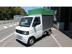 ミニキャブトラックパネルバン 軽運送 オートマ パワステ エアコン 4WD
