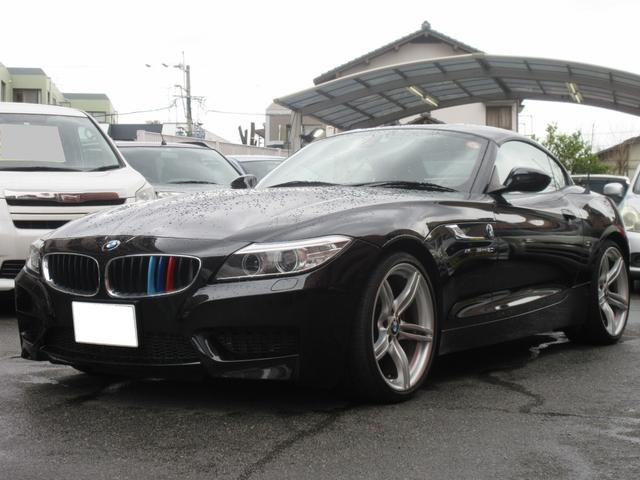 BMW sDrive20i Mスポーツ 赤革 純ツイン19AW 西新