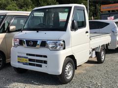 クリッパートラックDX 2WD 5速MT ETC付き
