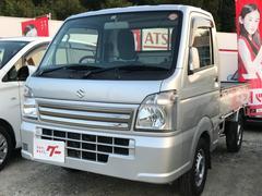 キャリイトラックKCスペシャル 4WD 5速MT キーレス