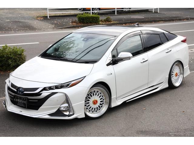 トヨタ Aプレミアムモデリスタ新品19AW車高調レザープリクラッシュ