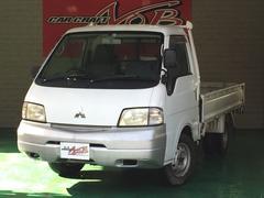 デリカトラックディーゼル 5MT ETC