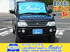 パジェロミニXR AW 背面タイヤ&カバー Wエアバック CDコンポ