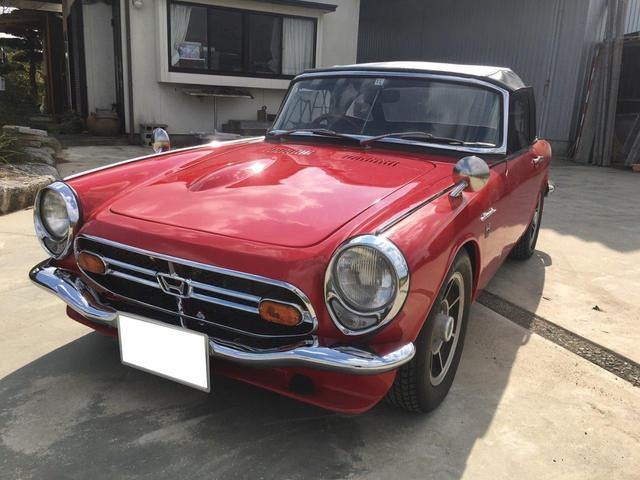 「ホンダ」「S800」「オープンカー」「佐賀県」の中古車