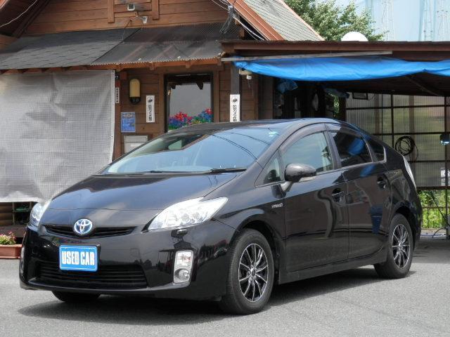 トヨタ Sツーリングセレ 保証付 純正SDナビ LEDヘットライト