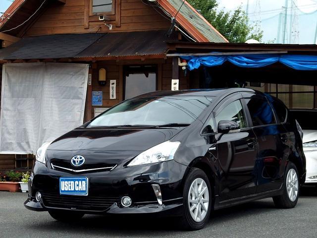 トヨタ S 保証付 モデリスタエアロ HDDナビ フルセグ Bカメラ