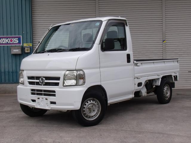 ホンダ 2WD