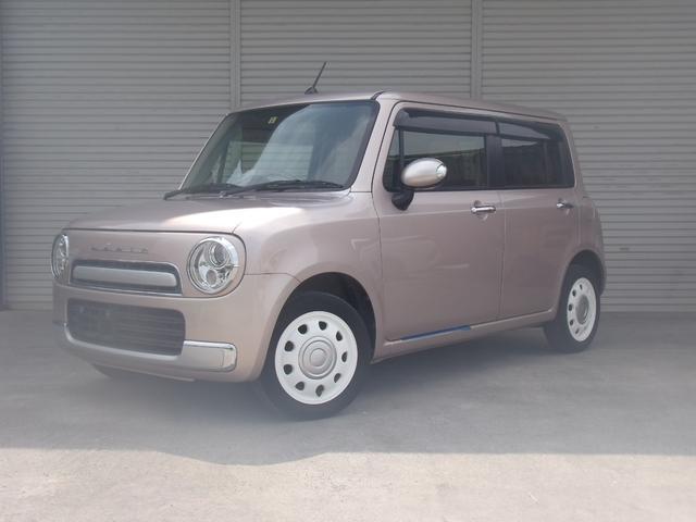 「スズキ」「アルトラパン」「軽自動車」「福岡県」の中古車