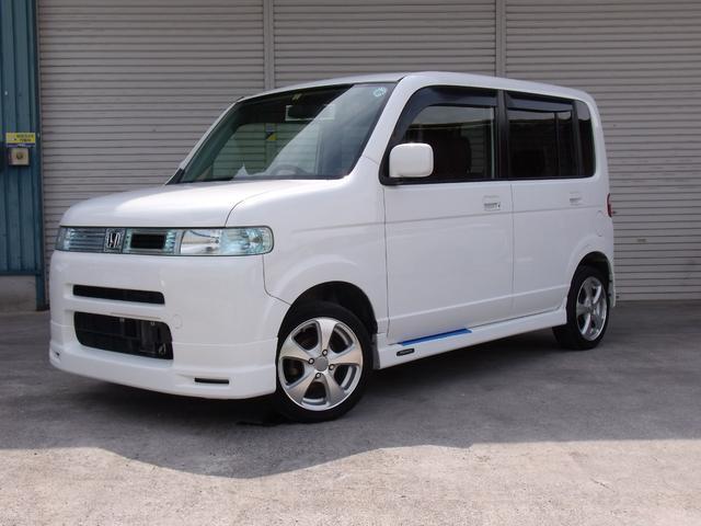 「ホンダ」「ザッツ」「コンパクトカー」「福岡県」の中古車