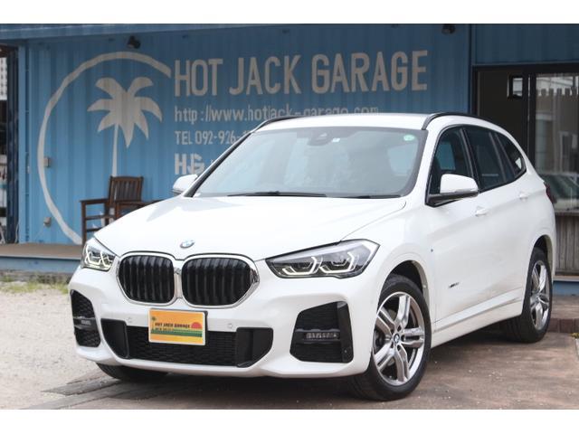 BMW xDrive 18d Mスポーツ コンフォートPKG インテリジェントセーフティ ACC パワーバックドア