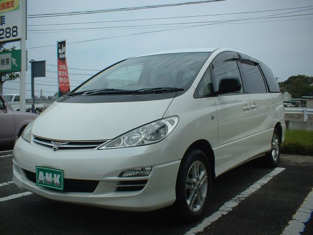 トヨタ G 福祉車両 サイドリフトアップシート ナビ HID ETC