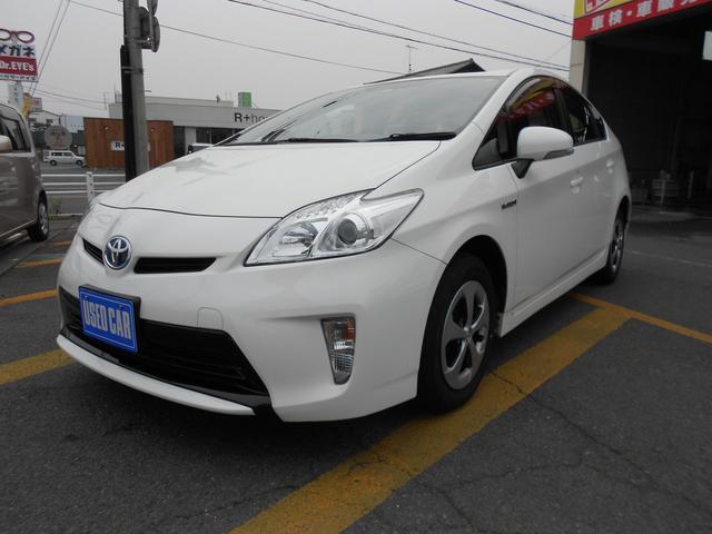 トヨタ L SDナビ/ドライブレコーダー/PUSH&スマートキー/ETC/禁煙車