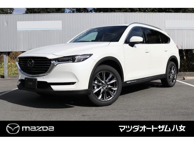 マツダ XD Lパッケージ 当店展示車
