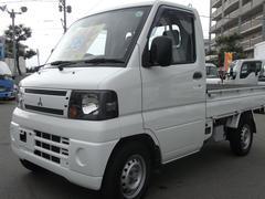 ミニキャブトラックVX−SE MT エアコン パワステ 支払総額28万円