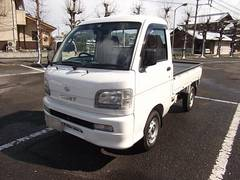 ハイゼットトラック2WD
