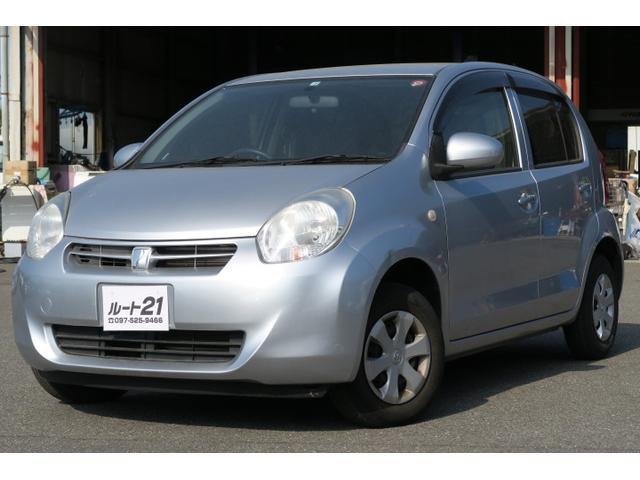 トヨタ X クツロギ CD スマートキー 電動格納ミラー ベンチシート