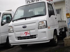 サンバートラック5MT 4WD