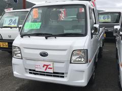 サンバートラック5MT 4WD AC PS 最大積載量350kg