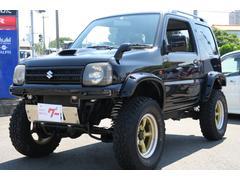 AZオフロードXC 4WD リフトアップ 走行5.4万km