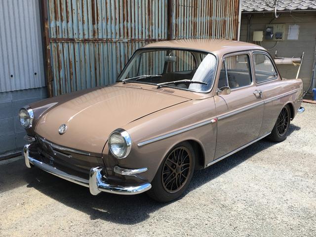 「フォルクスワーゲン」「VW タイプIII」「ステーションワゴン」「福岡県」の中古車